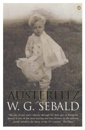 Novels in Translation - Austerlitz