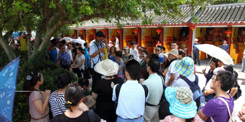 Tourism Translation